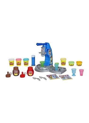 Hasbro Play-Doh Renkli Dondurma Dükkanım Renkli